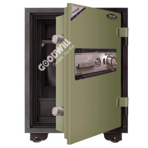 két sắt Gudbank gb-530ab