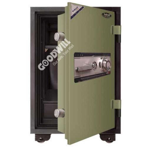 két sắt gudbank gb-600ab
