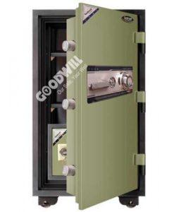 Két sắt Gudbank GB-810AB