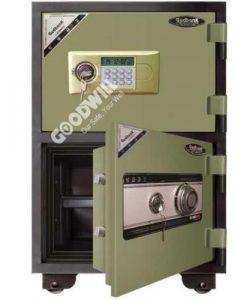 Két sắt Gudbank - GB-300AE