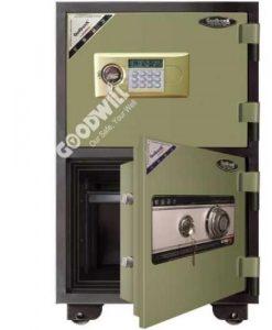 Két sắt Gudbank - GB-350AE
