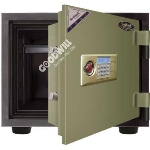 két sắt gudbank gb-350ald