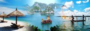 Két sắt GOODWILL với ngành du lịch Việt