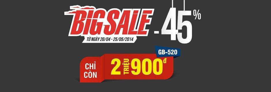 két sắt goodwill bigsale 45%
