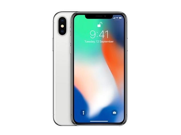 Chiếc iPhone X