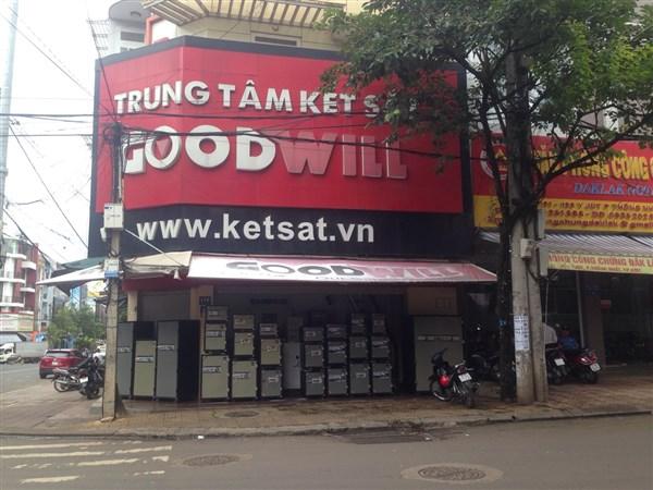 két sắt uy tín và chất lượng tại Đắk Lắk chính hãng uy tín và chất lượng