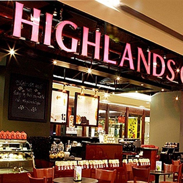 Trộm két sắt ở highland coffee