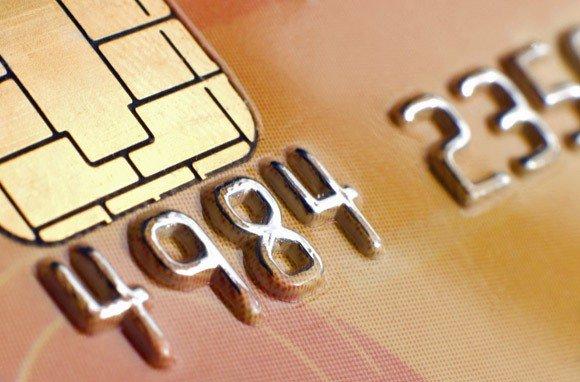 Thanh toán bằng thẻ ngân hàng
