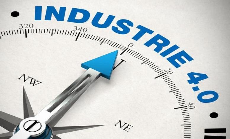 ngành công nghiệp 4.0