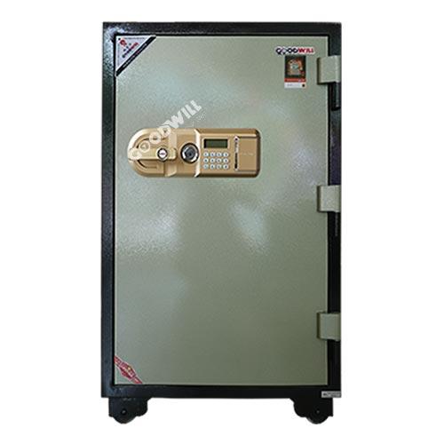 két sắt điện tử goodwill gd-100