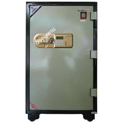 két sắt điện tử goodwill gd-150