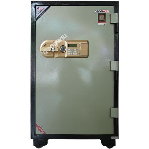 két sắt điện tử goodwill gd-170