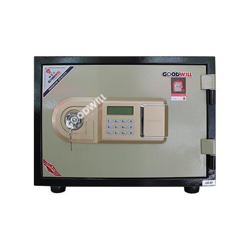 két sắt điện tử goodwill gd-37