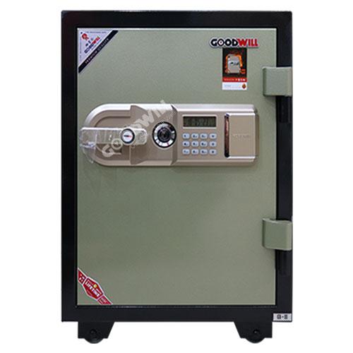 sản phẩm két sắt uy tín của GOODWILL gd-88