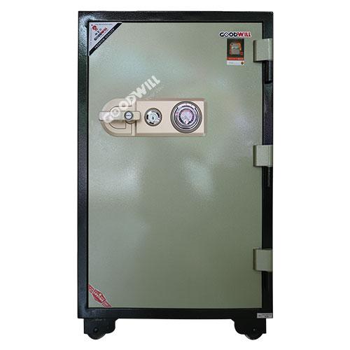 két sắt khóa cơ goodwill gc-110
