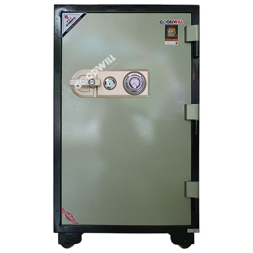 két sắt khóa cơ goodwill gc-130