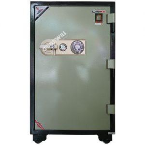 phân loại két sắt khóa cơ Goodwill gc-150