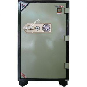 két sắt khóa cơ goodwill gc-170