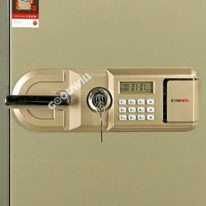 Chiếc khóa điện tử goodwill
