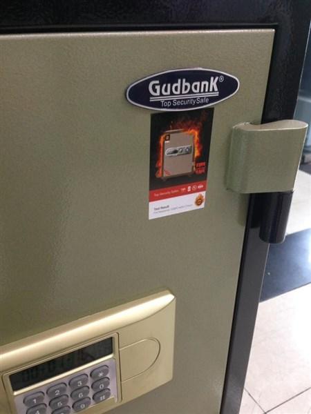 bảo quản két sắt chính hãng chất lượng an toàn bảo mật cao