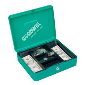 Hộp đựng tiền goodwill yfc-250