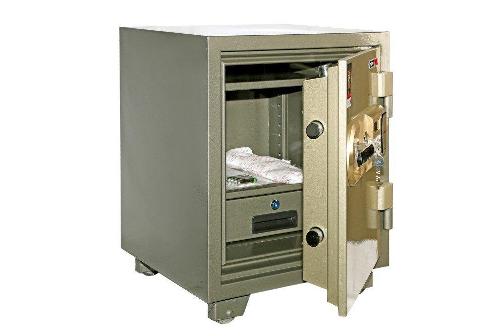 đặc điểm của két sắt mini chất lượng