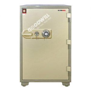 két sắt goodwill gc-110