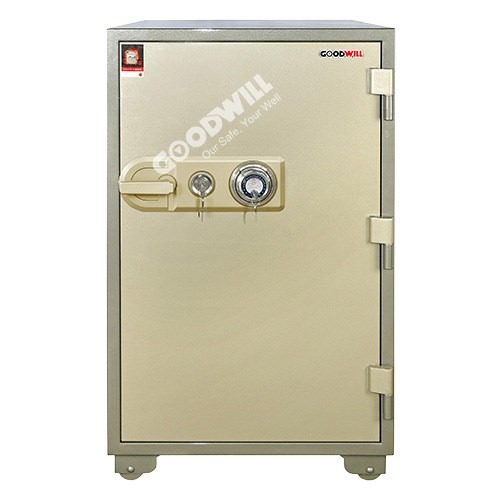 két sắt goodwill gc-120