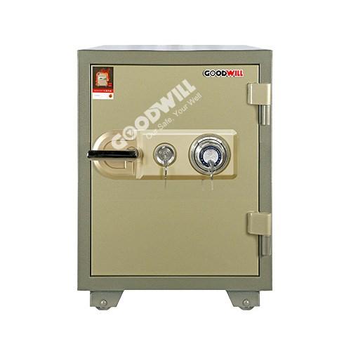 két sắt goodwill gc-60