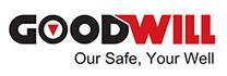 Logo công ty két sắt Goodwill