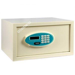 Ưu điểm két sắt mini cho khách sạn Goodwill HT-230 chất lượng