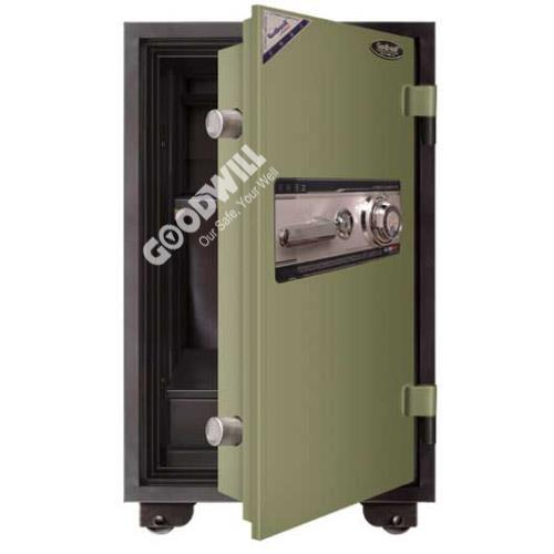 két sắt khóa cơ Gudbank 700