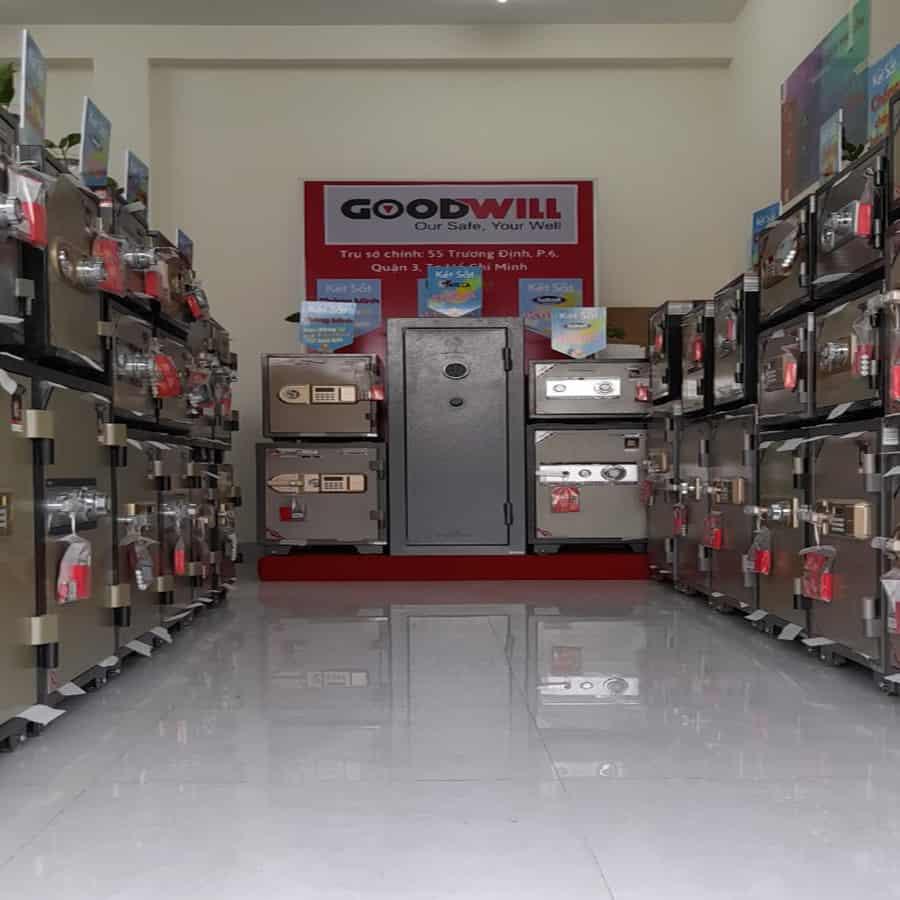 két sắt goodwill tại thành phố phan thiết